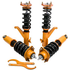 TCT Coilover Kits Fit 01-05 Honda Civic 02-05,SI Hatchback,RSX 02-06 Adj Height