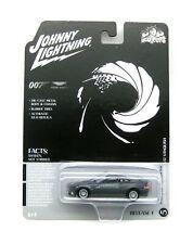 Johnny Lightning 2002 Aston Martin V12 Vanquish Janes Bond 007 Die Another Day 1