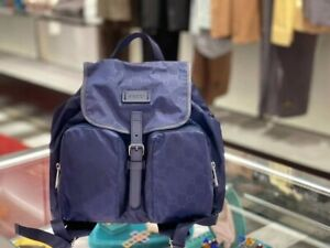 gucci nylon backpack bag unisex