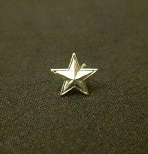 Citation étoile d'argent attribut pour ruban French citation Silver star Medal