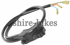 Cuerno de conmutador de indicador de Honda adecuado para su uso con Chaly Dax 6 V ST50 ST70 6 V CF70