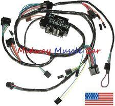 under dash wiring harness & fuseblock  Chevy pickup truck suburban 63 64 65 66
