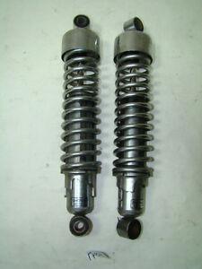 "Harley FXR FXRP 12.5"" shocks Sportster XL FL FXRS FXRT FXRD FXLR FLH EPS17371"