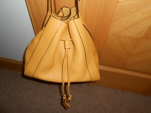 Mulberry Small Millie Bag - Deep Amber