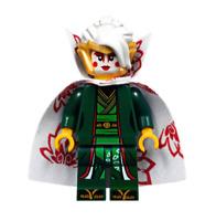 Lego Harumi 70643 The Quiet One Princess Outfit Ninjago Minifigure