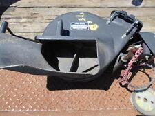 """John Deere Power Flow Blower 48"""" PWRFLO QT"""