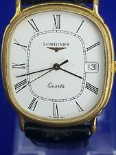 Late 1960s Longines Les Grand Classiques Gent's Smart Daywear Watch