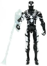 "Marvel Universe Future Foundation BLACK COSTUME SPIDER-MAN 3.75"" Action Figure"