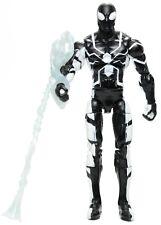 "Marvel Universe Future Foundation BLACK COSTUME SPIDER-MAN 3.75"" Action Figure"