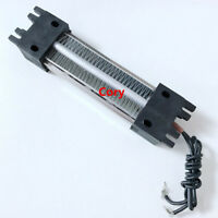 1pcs Electric Ceramic Thermostatic Insulated PTC Heating Element Heater 12V 220V