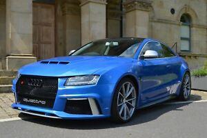 Audi A5 RS5 Style Body Kit