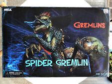 NECA Spider Gremlin 10 inch Action Figure - New In Box