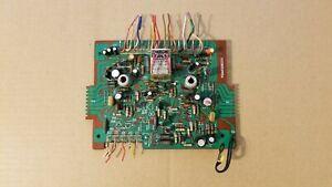 Setton AS 3300 main amplifier board PSMA026COX