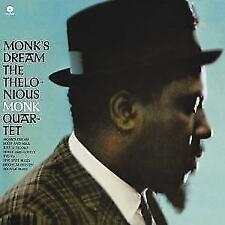 Monks Dream (Ltd.Edition 180gr Vinyl) von Thelonious Monk (2013)
