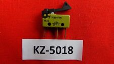 Saeco Primea Cappuccino Touch Plus Mikroschalter XCG5-81-P5