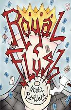 Royal Flush by Scott Bartlett (English) Paperback Book Free Shipping!