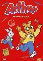 Arthur - Arthur à l'école (DVD) NEUF