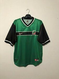 Tirol Innsbruck FC Home Medium Football Shirt 1999/00 99/00