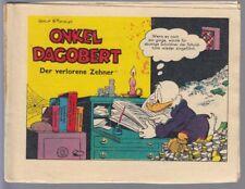 Der verlorene Zehner (Carl Barks) - Micky Maus Beilage