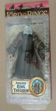Lord of the Rings action figure Possessed King Theoden TT Toybiz