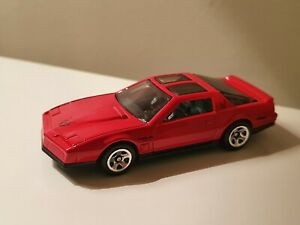 Hot Wheels 1984 Pontiac Firebird