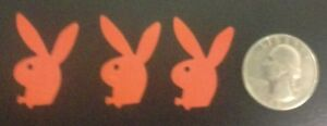 Lot of 100 Tanning Bed  Body Stickers Tattoo  Bunny Rabbit