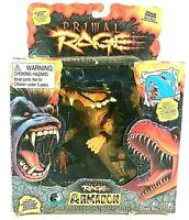 Primal Rage Armadon Stock No 12201 New in Box Rare Playmates 1994 VINTAGE
