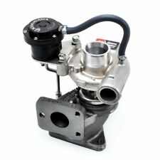 Kinugawa Small Engine Turbo Kit TD025L-8T w/ Forge W/G Fit Motorcycle/Snow Bike