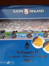 finlande bu 2005 II