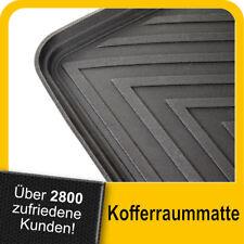 BMW X5 - Universal Kofferraummatte 90x100cm Kofferraumwanne