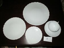 Tharaud ~ Unl7 by Union Limousine 5 Pc Place Set ~NWT Closed Jewery Store 5