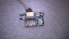 USB Jack Board Port Connector LS-4171P 4359LZB0L02C2 Acer Aspire 5530 5530G