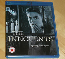 The Innocents (Blu-ray) *BFI Release* With Illustrated Booklet & Great Features