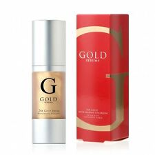 Gold Serums 24k with Marine Collagen