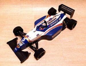 Kyosho 1/8 F1 Gp-10 F-Ten System Chassis Williams Renault Fw16