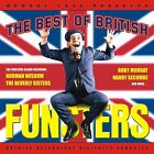 Various Artists-The Best Of British The Funsters Album CD