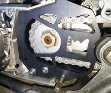 DRW Performance Yamaha Banshee 350 case saver V3 large sprocket