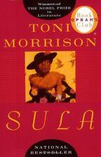 Sula (Oprahs Book Club) by Toni Morrison