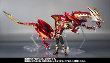 S.H.Figuarts Kamen Rider Ryuki Kamen Rider Ryuki Survive & Dragranzer Set Ac...