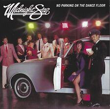 Midnight Star ‎– No Parking On The Dance Floor   New cd  Canada import.
