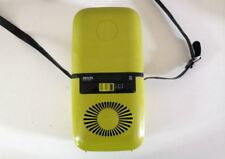 """Vintage Rare 70s Compact Floating Hair Dryer HP 4625 PHILIPS """"Made in Holland"""""""