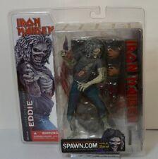 Iron Maiden Killers  Eddie super stage figure McFarlane Toys