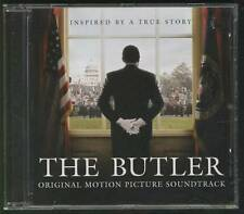 THE BUTLER Soundtrack CD  gladys knight o'jays dean martin etc