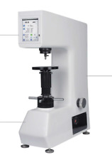 Digital Rockwell Hardness Tester Lhrs 150 Touch Screen Max Specheight 17c