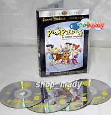The Flintstones First Season - Los Picapiedra la Primera Temp. ESPAÑOL LATINO