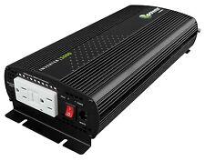 Xantrex 813-1500-UL Xpower 1500 Watt 12 Volt Modified Sine Wave Inverter