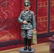 THE COLLECTORS SHOWCASE WW2 GERMAN CS00925 GENERAL ERWIN ROMMEL MIB