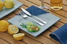 """Esmeyer Fisch-Besteck """"Sylvia"""" - 12teilig / Fischmesser + Gabeln"""