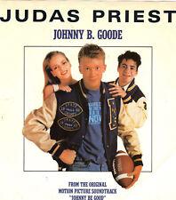 JUDAS PRIEST  (Johnny B. Goode)  Atlantic 7-89114 = PICTURE SLEEVE ONLY!!!