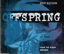 *THE OFFSPRING - SELF ESTEEM (1994)  3-Track Maxi Cd
